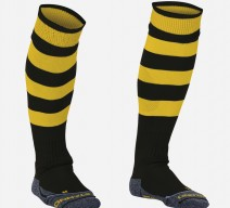 original-sock-black-yellow